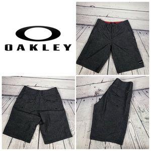 Oakley Mens Overdrive Hybrid Shorts